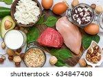 High Protein Food   Chicken ...