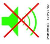 speaker mute icon ui vector eps ...