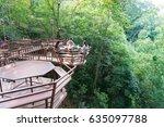 chiangmai thailand   april 6... | Shutterstock . vector #635097788