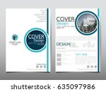 blue flyer cover business...