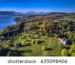 Scotland Tourism  Loch Lomond...