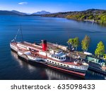 Loch Lomond Views  Scotland In...