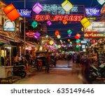 Siem Reap  Cambodia   29th...