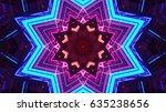 neon lights | Shutterstock . vector #635238656