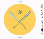 baseball blue outline vector...