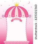illustration vector of princess ...   Shutterstock .eps vector #635331560