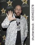 stephen glickman attends ...   Shutterstock . vector #635402378