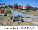 hrcava  czech republic  ... | Shutterstock . vector #635511746
