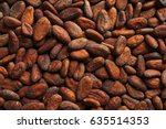 Aromatic Cocoa Beans As...