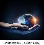 This World In Our Hands