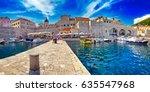 The Amazing Panorama Dubrovnik...
