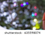 colorful background of the... | Shutterstock . vector #635598074