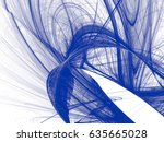 toned color monochrome abstract ... | Shutterstock . vector #635665028