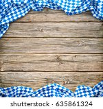 rustic background for... | Shutterstock . vector #635861324