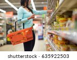 sale  shopping  consumerism and ... | Shutterstock . vector #635922503