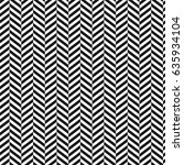 chevron background.black and... | Shutterstock .eps vector #635934104
