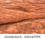 Closeup Inage Of Sandstone In...