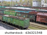 moscow  russia   may  2017 ... | Shutterstock . vector #636321548