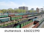 moscow  russia   may  2017 ... | Shutterstock . vector #636321590