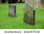 Graveyard Gravestone