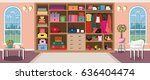 spacious cute wardrobe room...