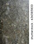 metal texture with scratches... | Shutterstock . vector #636585833