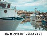 Harbor Fisherman Tools Marina