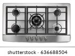 Stove hob cooking kitchen...