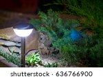 Solar Lanterns Garden Light...