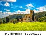 Sant Antimo  Castelnuovo Abate...