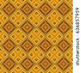 colorful pattern for... | Shutterstock . vector #636857959