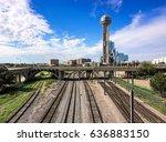 Dallas Tracks