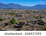 Old Town Of Lijang  Unesco...