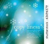background template design | Shutterstock .eps vector #63696379