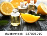 beautiful composition with... | Shutterstock . vector #637008010
