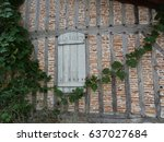 Old Typical Stone And Brick...