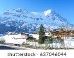 Grindelwald  Switzerland  ...
