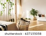 Multifunctional Apartment With...