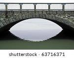 A Stone Bridge Over The Ocean...