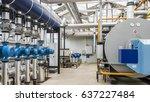 harmelen  the netherlands  ... | Shutterstock . vector #637227484