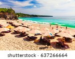 bali  indonesia   march 17 ... | Shutterstock . vector #637266664