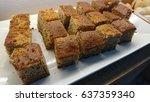 cake banana   Shutterstock . vector #637359340
