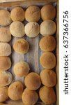 bread   Shutterstock . vector #637366756