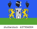 flag of sartene is a commune in ...