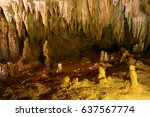 Gyokusendo Cave Filled With...