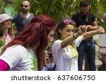 istanbul  turkey   may 7  2017  ... | Shutterstock . vector #637606750