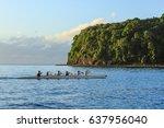 Papeete  French Polynesia   Ma...