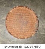 dola  assamese traditional... | Shutterstock . vector #637997590