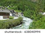 Austria  Tirol  Old Farmstead...