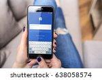 uzhgorod  ukraine   may 11 ...   Shutterstock . vector #638058574